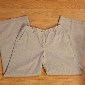 Isaac Mizrahi women's pants